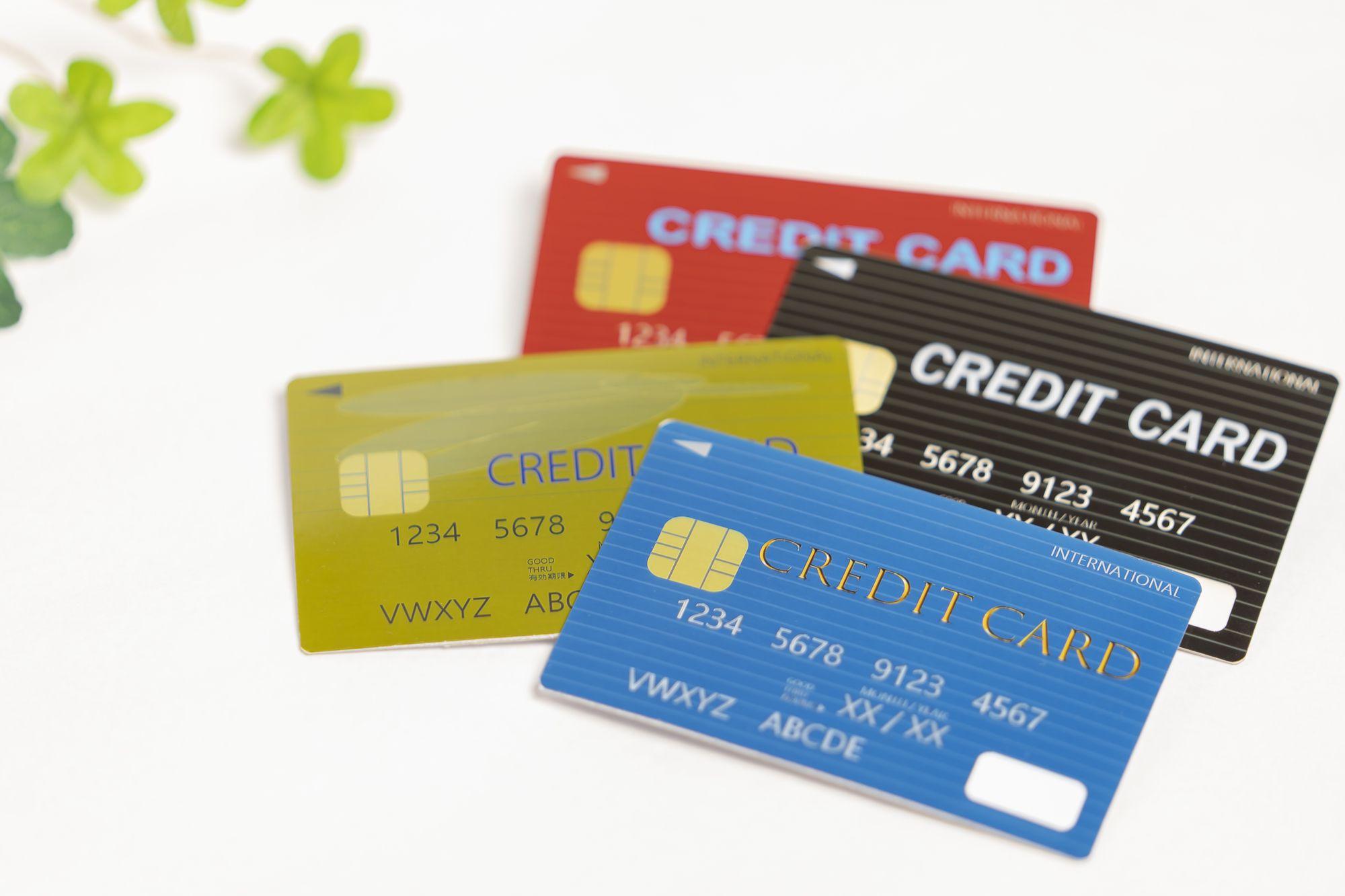 電力支払いのクレジットカード登録の際にはキャンペーンを確認しよう